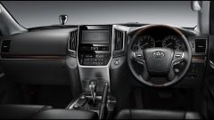 Toyota Land Cruiser 2016 - Immagine: 19