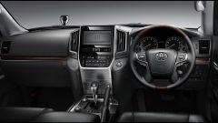 Toyota Land Cruiser 2016 - Immagine: 19
