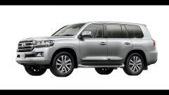 Toyota Land Cruiser 2016 - Immagine: 16