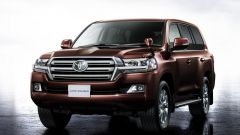 Toyota Land Cruiser 2016 - Immagine: 8
