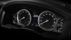 Toyota Land Cruiser 2016 - Immagine: 20