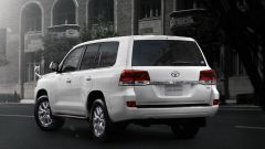 Toyota Land Cruiser 2016 - Immagine: 6