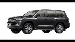Toyota Land Cruiser 2016 - Immagine: 9