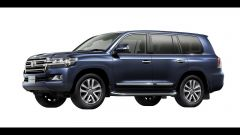 Toyota Land Cruiser 2016 - Immagine: 10