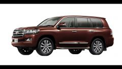 Toyota Land Cruiser 2016 - Immagine: 11