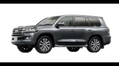Toyota Land Cruiser 2016 - Immagine: 12