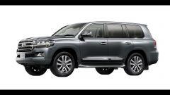 Toyota Land Cruiser 2016 - Immagine: 12