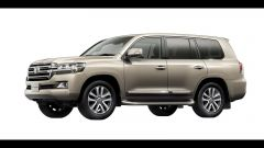 Toyota Land Cruiser 2016 - Immagine: 13