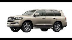 Toyota Land Cruiser 2016 - Immagine: 13