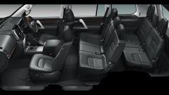 Toyota Land Cruiser 2016 - Immagine: 23