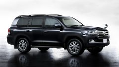 Toyota Land Cruiser 2016 - Immagine: 7