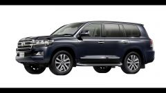 Toyota Land Cruiser 2016 - Immagine: 15