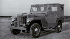 Toyota Land Cruiser: 150 foto in HD per i suoi primi 60 anni - Immagine: 2