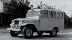 Toyota Land Cruiser: 150 foto in HD per i suoi primi 60 anni - Immagine: 167
