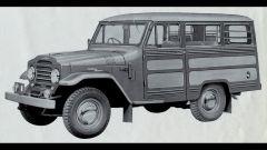 Toyota Land Cruiser: 150 foto in HD per i suoi primi 60 anni - Immagine: 166