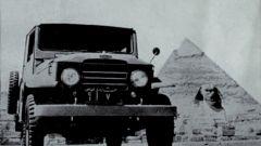 Toyota Land Cruiser: 150 foto in HD per i suoi primi 60 anni - Immagine: 164