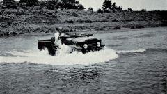 Toyota Land Cruiser: 150 foto in HD per i suoi primi 60 anni - Immagine: 163