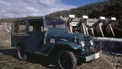 Toyota Land Cruiser: 150 foto in HD per i suoi primi 60 anni - Immagine: 161
