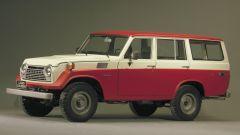 Toyota Land Cruiser: 150 foto in HD per i suoi primi 60 anni - Immagine: 139