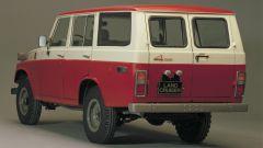 Toyota Land Cruiser: 150 foto in HD per i suoi primi 60 anni - Immagine: 138