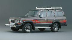 Toyota Land Cruiser: 150 foto in HD per i suoi primi 60 anni - Immagine: 137