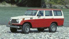 Toyota Land Cruiser: 150 foto in HD per i suoi primi 60 anni - Immagine: 136