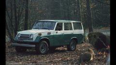 Toyota Land Cruiser: 150 foto in HD per i suoi primi 60 anni - Immagine: 135