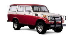 Toyota Land Cruiser: 150 foto in HD per i suoi primi 60 anni - Immagine: 134
