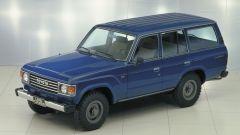 Toyota Land Cruiser: 150 foto in HD per i suoi primi 60 anni - Immagine: 126
