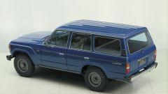 Toyota Land Cruiser: 150 foto in HD per i suoi primi 60 anni - Immagine: 127