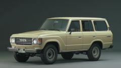 Toyota Land Cruiser: 150 foto in HD per i suoi primi 60 anni - Immagine: 128