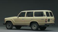 Toyota Land Cruiser: 150 foto in HD per i suoi primi 60 anni - Immagine: 129