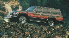 Toyota Land Cruiser: 150 foto in HD per i suoi primi 60 anni - Immagine: 130