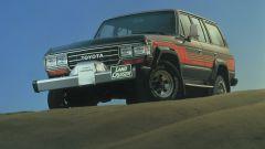 Toyota Land Cruiser: 150 foto in HD per i suoi primi 60 anni - Immagine: 131