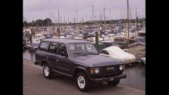 Toyota Land Cruiser: 150 foto in HD per i suoi primi 60 anni - Immagine: 132
