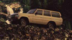 Toyota Land Cruiser: 150 foto in HD per i suoi primi 60 anni - Immagine: 133