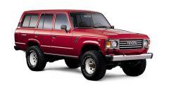 Toyota Land Cruiser: 150 foto in HD per i suoi primi 60 anni - Immagine: 124