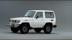 Toyota Land Cruiser: 150 foto in HD per i suoi primi 60 anni - Immagine: 109