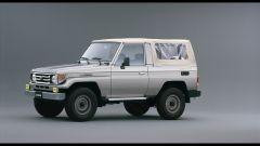 Toyota Land Cruiser: 150 foto in HD per i suoi primi 60 anni - Immagine: 108