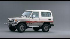 Toyota Land Cruiser: 150 foto in HD per i suoi primi 60 anni - Immagine: 107