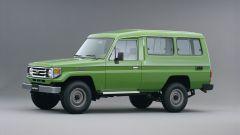 Toyota Land Cruiser: 150 foto in HD per i suoi primi 60 anni - Immagine: 106