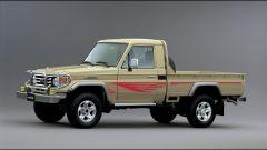 Toyota Land Cruiser: 150 foto in HD per i suoi primi 60 anni - Immagine: 103