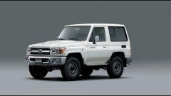 Toyota Land Cruiser: 150 foto in HD per i suoi primi 60 anni - Immagine: 105