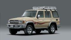 Toyota Land Cruiser: 150 foto in HD per i suoi primi 60 anni - Immagine: 104