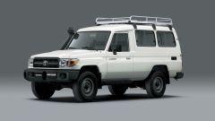 Toyota Land Cruiser: 150 foto in HD per i suoi primi 60 anni - Immagine: 102
