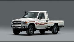 Toyota Land Cruiser: 150 foto in HD per i suoi primi 60 anni - Immagine: 101