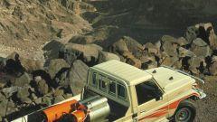Toyota Land Cruiser: 150 foto in HD per i suoi primi 60 anni - Immagine: 99