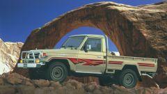 Toyota Land Cruiser: 150 foto in HD per i suoi primi 60 anni - Immagine: 110