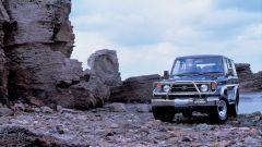 Toyota Land Cruiser: 150 foto in HD per i suoi primi 60 anni - Immagine: 112