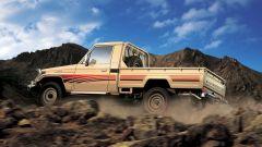 Toyota Land Cruiser: 150 foto in HD per i suoi primi 60 anni - Immagine: 123
